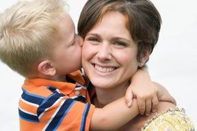 Children's self esteem