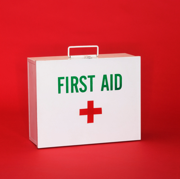 First Aid Kit For Natural Disaster