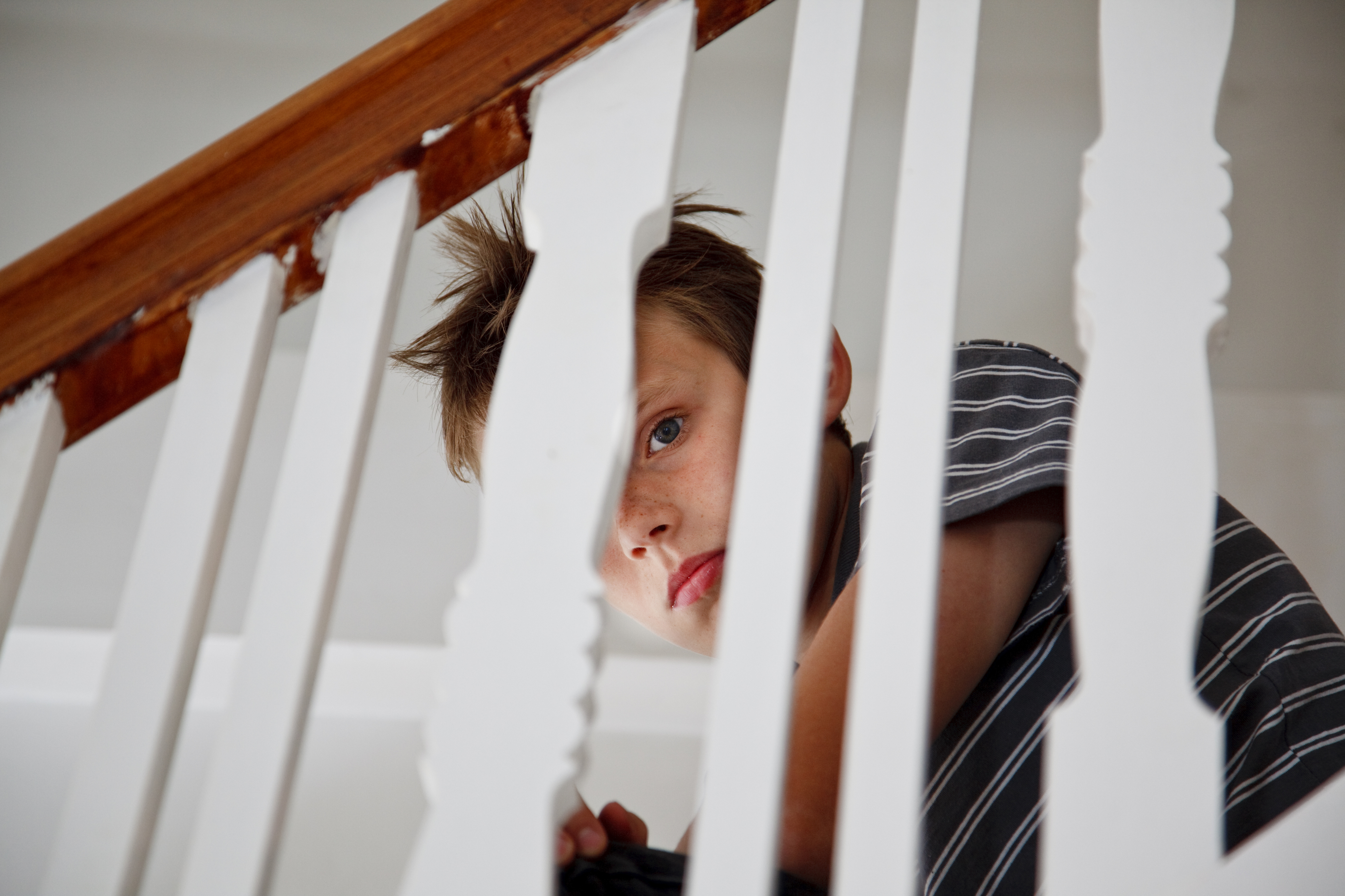 time out as child discipline