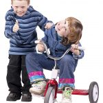 Childcare or homecare?